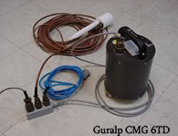 Guralp CMG 6TD