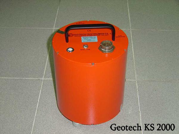 Geotech KS2000
