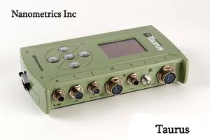 Nanometrics Taurus Digital Seismograph